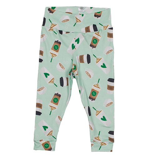 Bumblito Leggings - Daily Grind XL