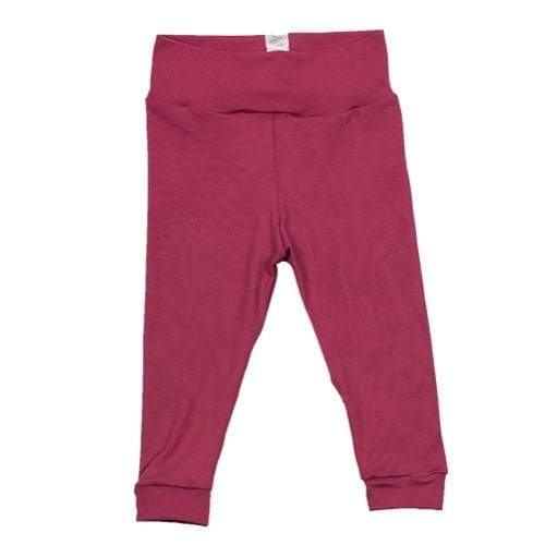 Bumblito Leggings - Dusty Rose