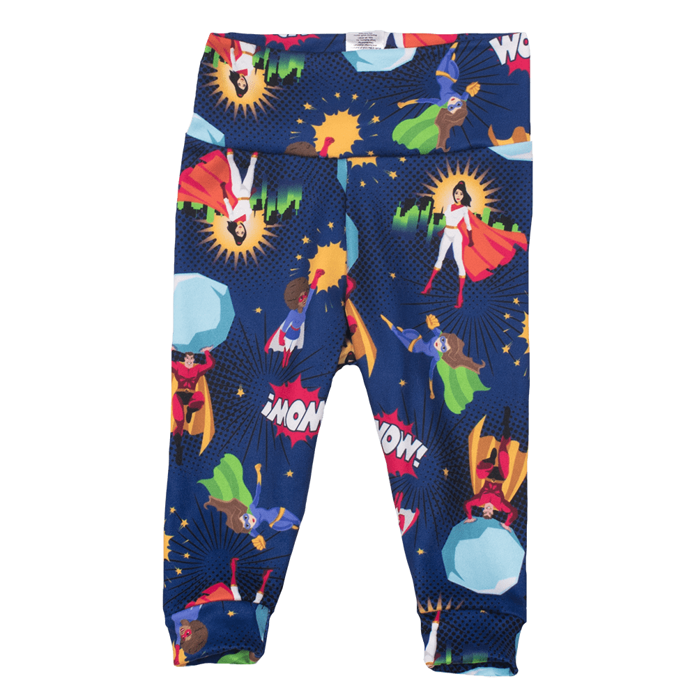 Bumblito Leggings - Never Alone