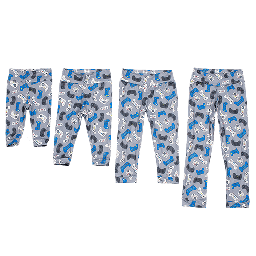 Bumblito Leggings - Play On
