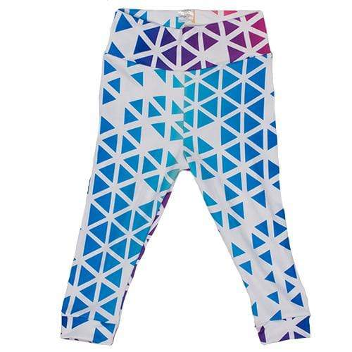 Bumblito Leggings - Prism