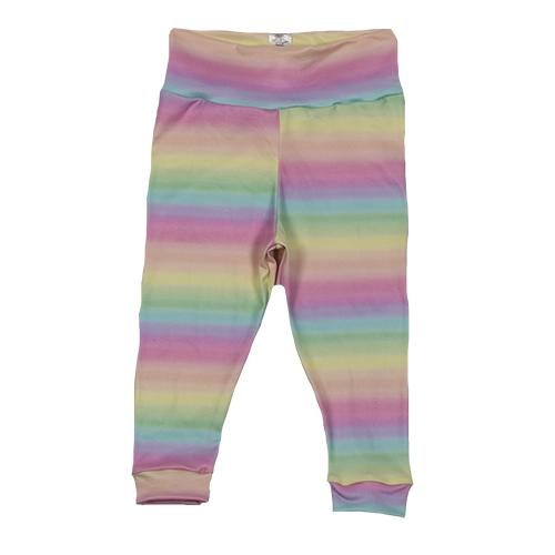 Bumblito Leggings - Rainbow Sherbet S