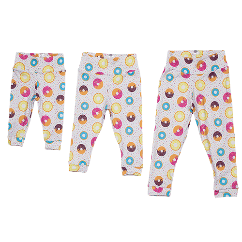 Bumblito Leggings - Sprinkles S