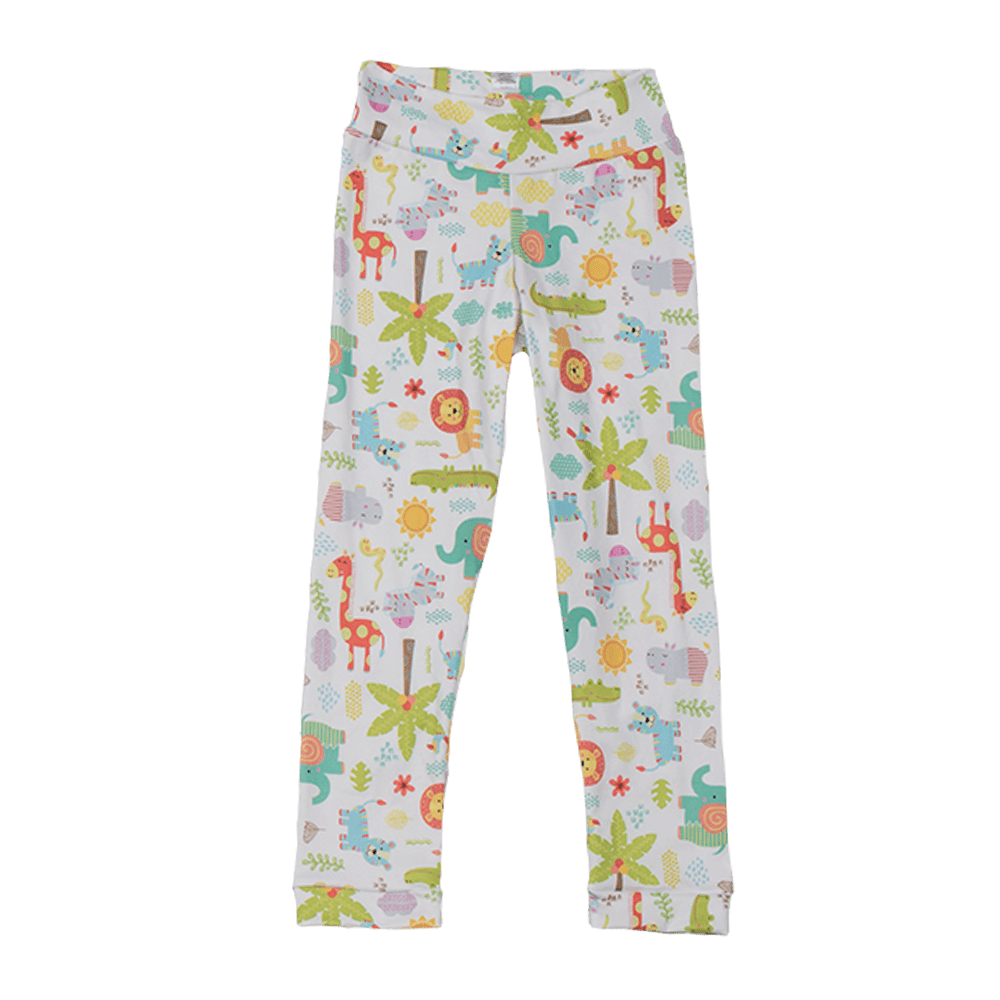 Bumblito Leggings - Wild About You