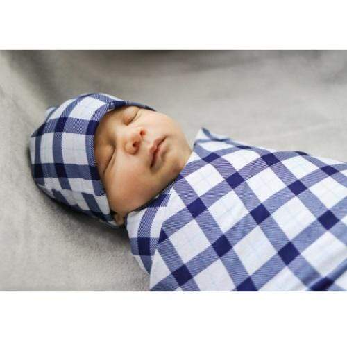 Bumblito Stretch Swaddle Set - Jude
