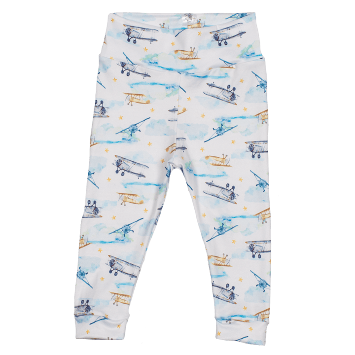 Bumblito XL Leggings - First Flight