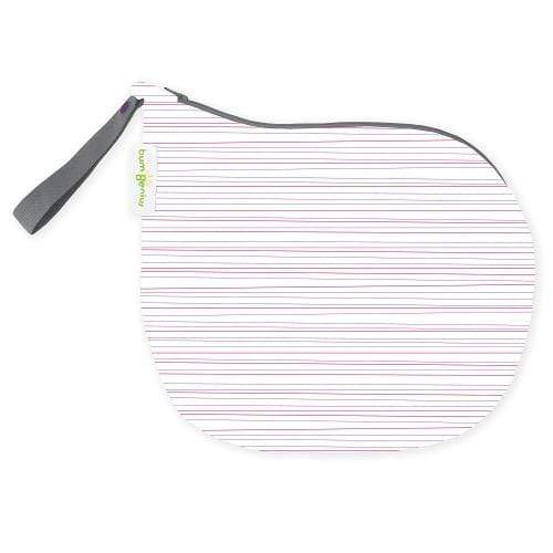 bumGenius Outing Wetbag - Girl Stripes
