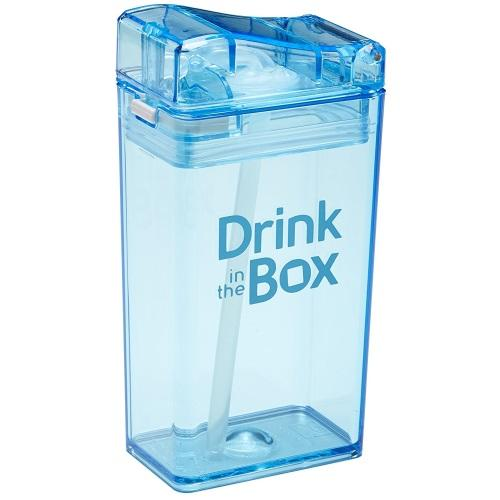 Drink in the Box 12 oz - Blue