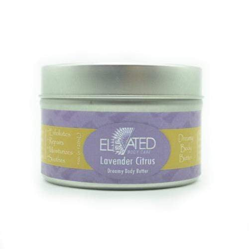 Elevated Dreamy Body Butter 4 oz