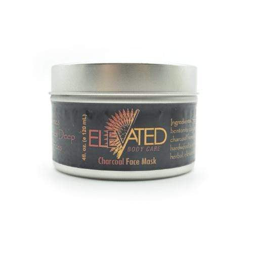 Elevated Facial Mask 4 oz