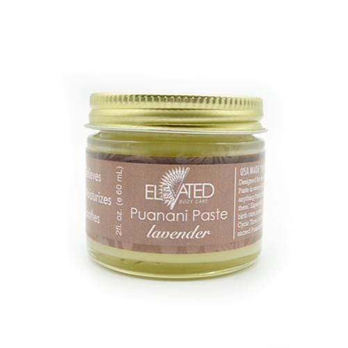 Elevated Punani Paste 2 oz - Lavender