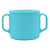 Green Sprouts Learning Cup made from Silicone - Aqua