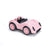 Green Toys Race Car - Pink