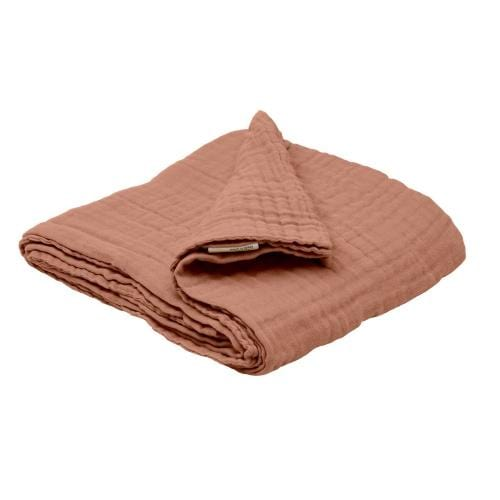 GroVia Buttah Blanket - Clay
