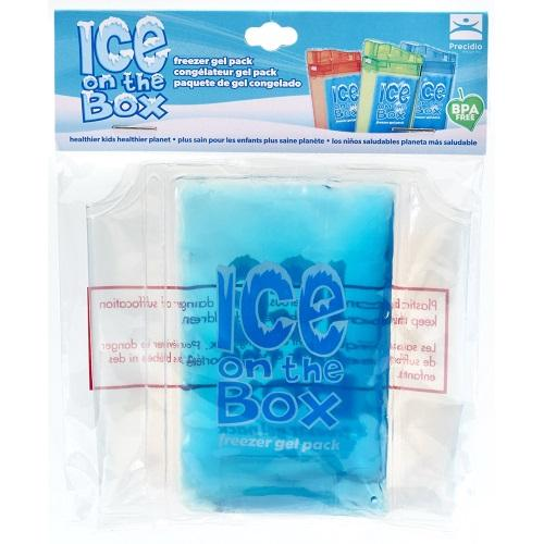 Ice on the Box - For Use With the Drink in the Box