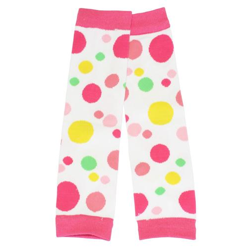 Imagine Leggings - Flutter Polka Dot
