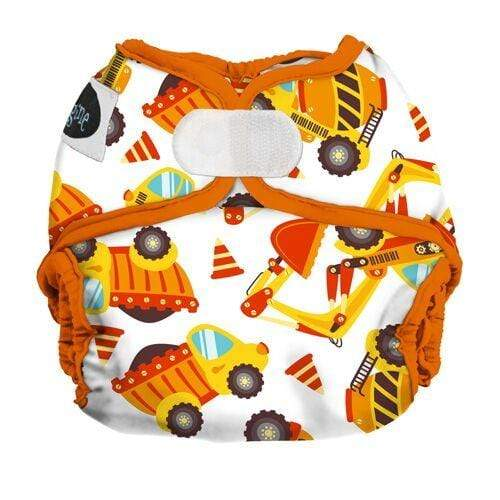 Imagine Newborn Hook and Loop Diaper Cover - Can We Build It Newborn