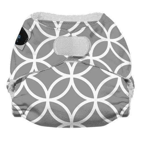 Imagine Newborn Hook and Loop Stay Dry All in One Diaper - Ring-a-Ding Newborn