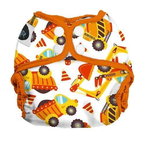 Imagine Newborn Snap Diaper Cover - Can We Build It Newborn