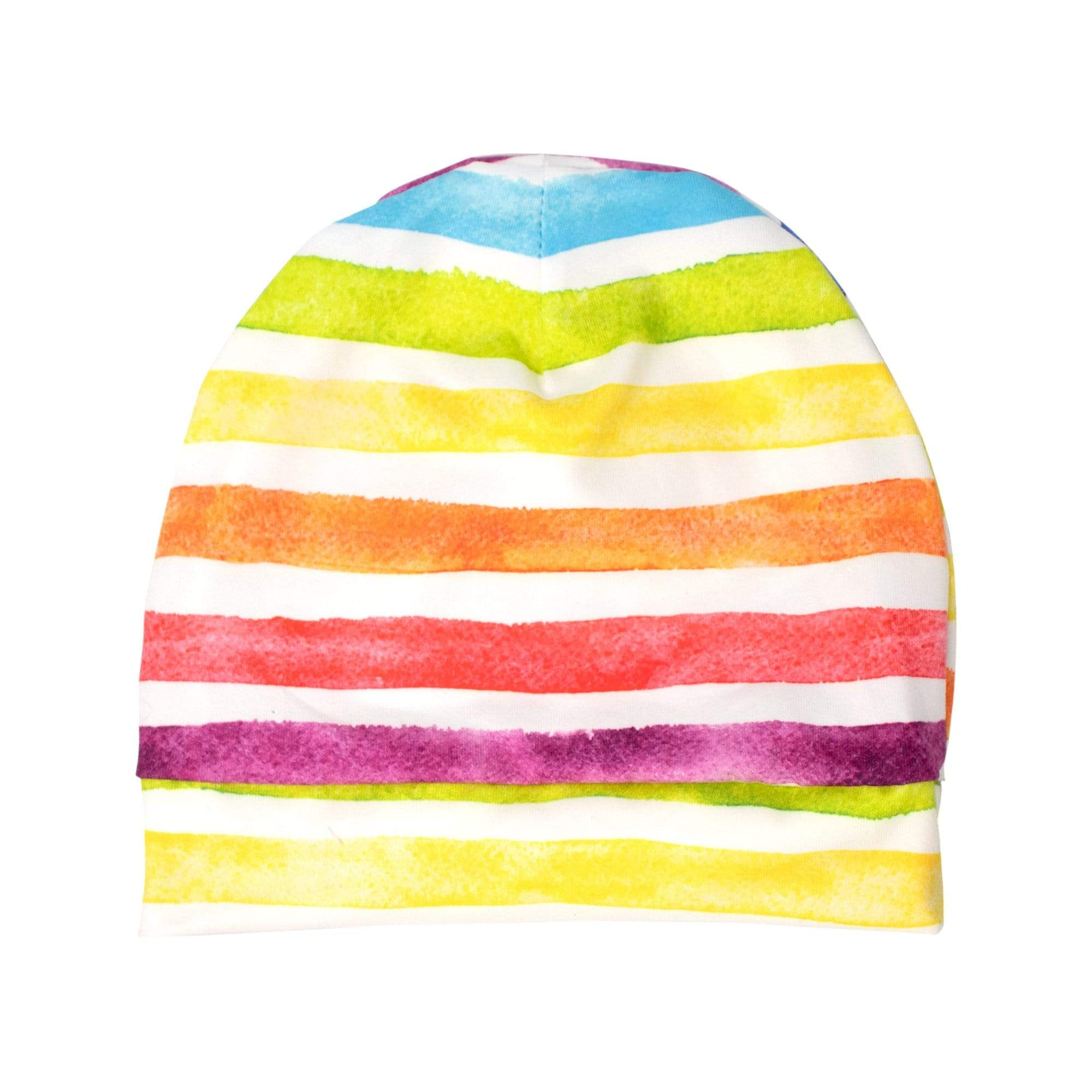 Imagine Newborn Stretchy Hat - Rainbow Connection
