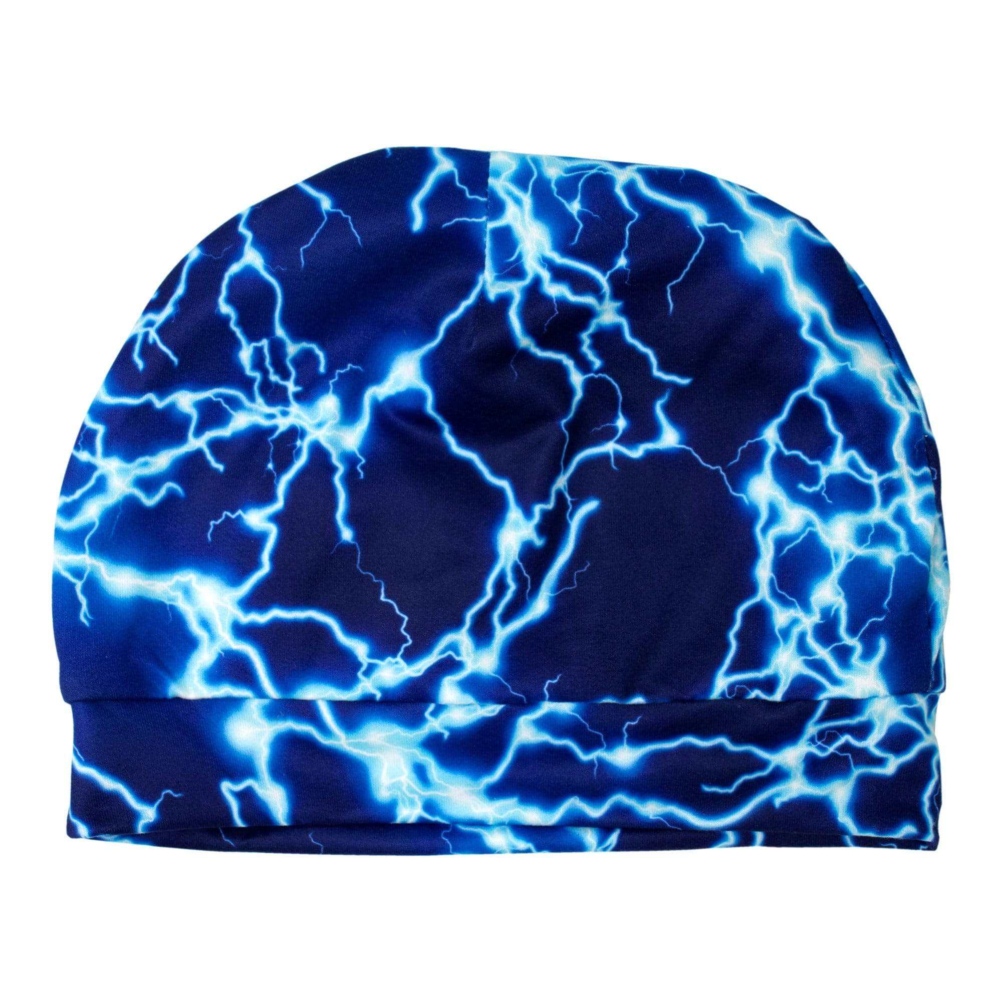 Imagine One Size Stretchy Hat - Lightning Strikes