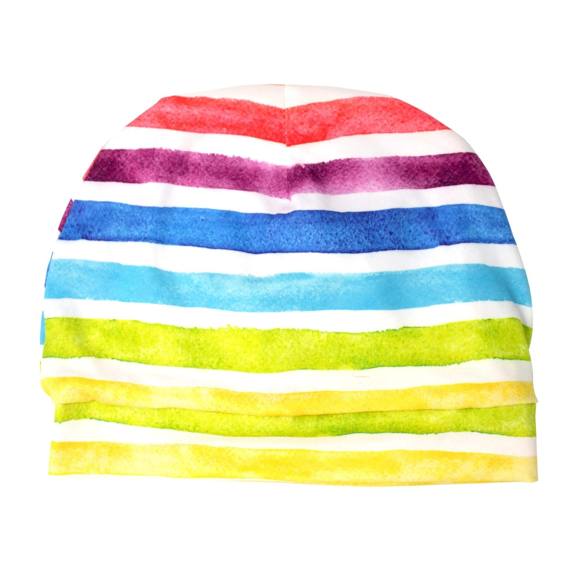 Imagine One Size Stretchy Hat - Rainbow Connection