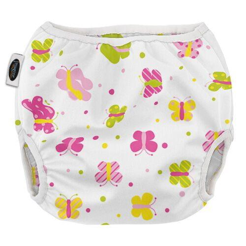Imagine Pull On Diaper Cover - Flutter