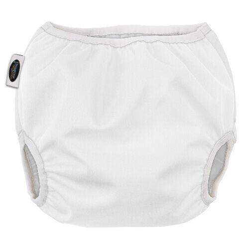 Imagine Pull On Diaper Cover - Snow