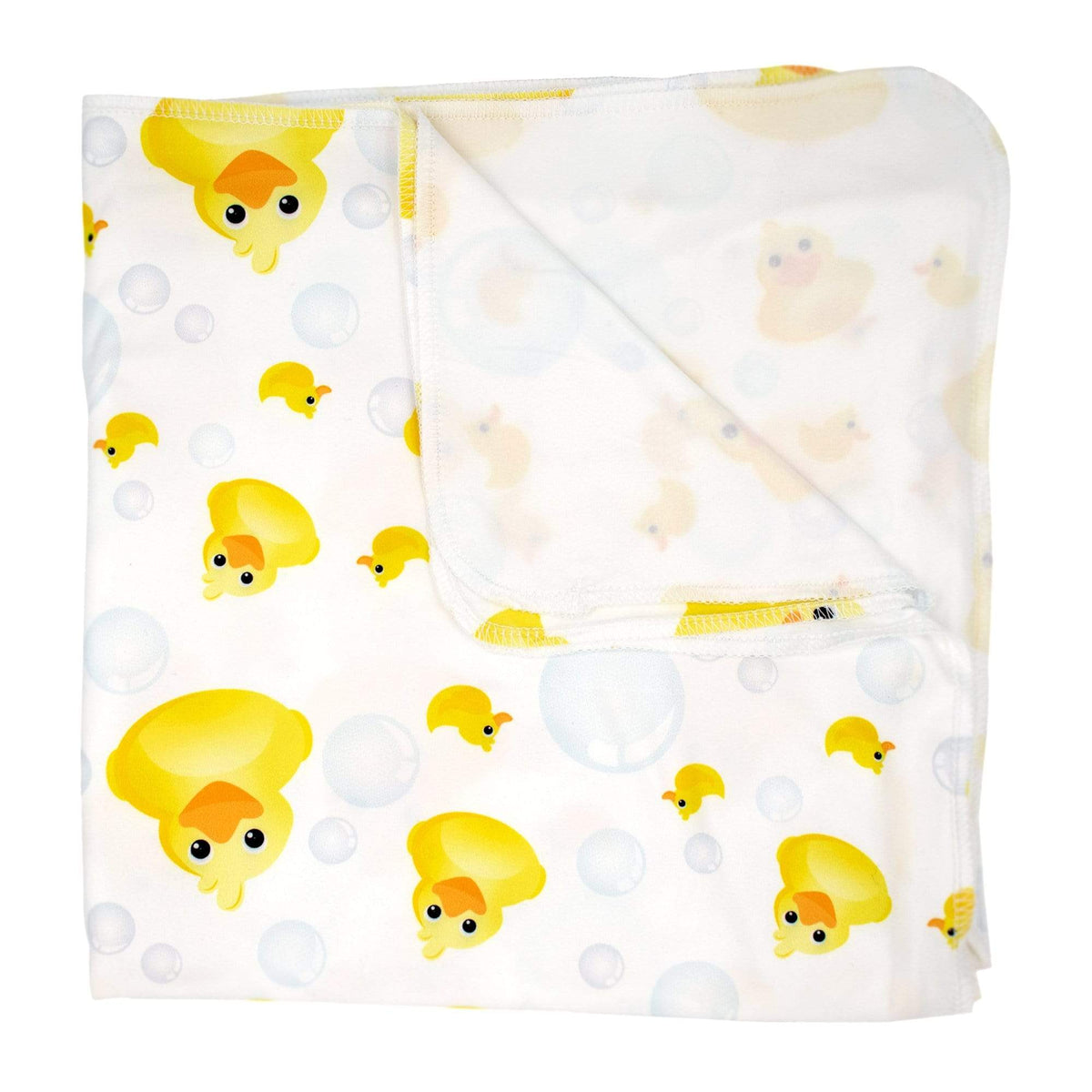 Imagine Stretchy Swaddle Blanket - Splish Splash