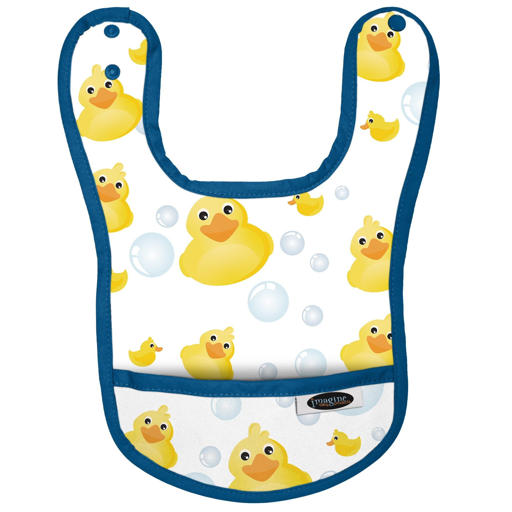 Imagine Waterproof Bib - Splish Splash
