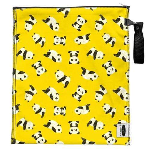 Imagine Wet Bag - Panda Fold