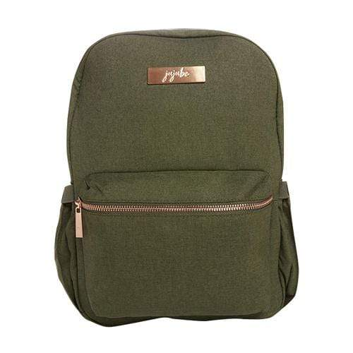 Ju-Ju-Be Midi Backpack - Olive