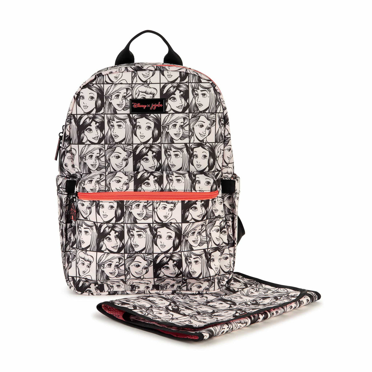 Ju-Ju-Be Midi Plus Backpack - Once Upon A Time