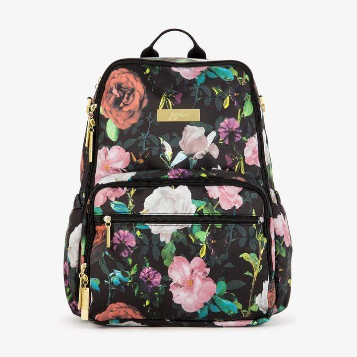 Ju-Ju-Be Zealous Backpack - Rose Garden