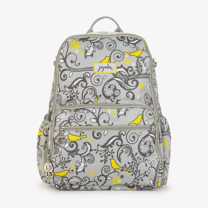 Ju-Ju-Be Zealous Backpack - Tweeting Pretty