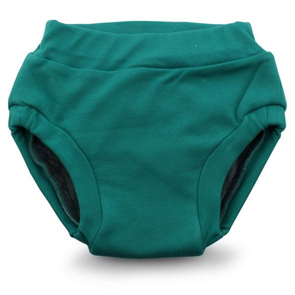 Kanga Care EcoPosh OBV Training Pants - Atlantis