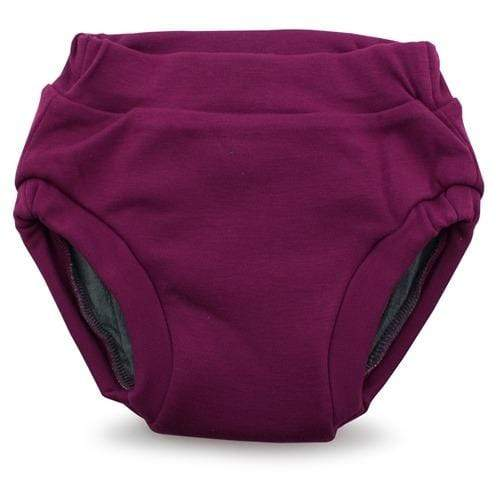 Kanga Care EcoPosh OBV Training Pants - Boysenberry S