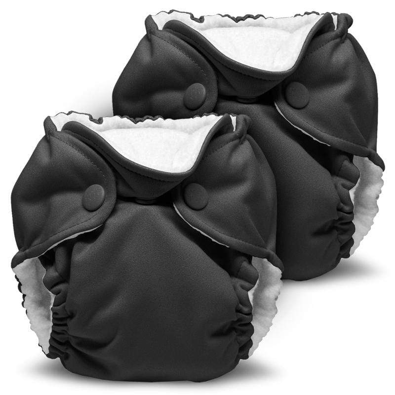 KangaCare Lil Joeys AIO Two Pack - Castle Newborn
