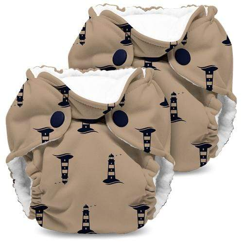 KangaCare Lil Joeys AIO Two Pack - Hope Newborn