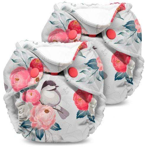 KangaCare Lil Joeys AIO Two Pack - Lily Newborn
