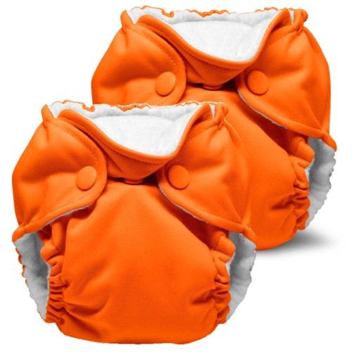 KangaCare Lil Joeys AIO Two Pack - Poppy Newborn