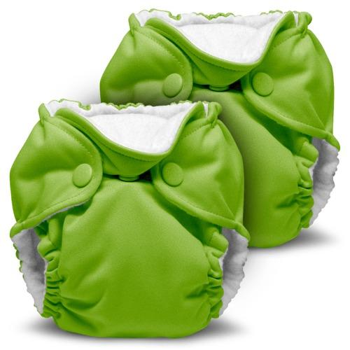 KangaCare Lil Joeys AIO Two Pack - Tadpole Newborn