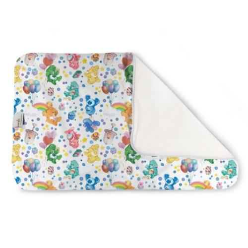 KangaCare Rumparooz Changing Pad - Care Bear Birthday Party