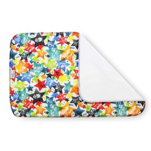 KangaCare Rumparooz Changing Pad - Dragons Fly