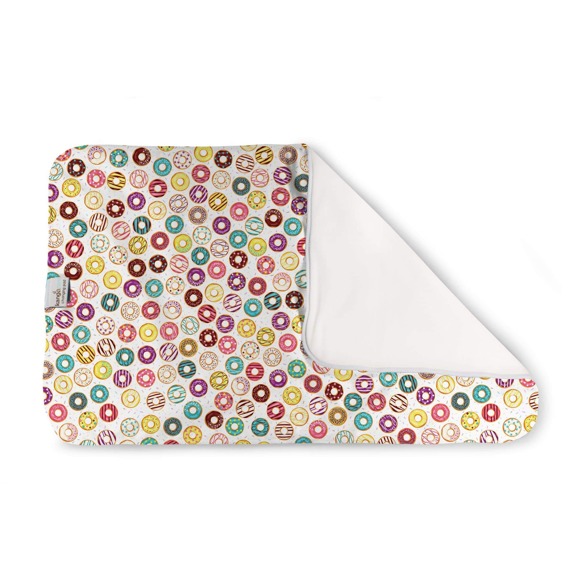 KangaCare Rumparooz Changing Pad - Frosted