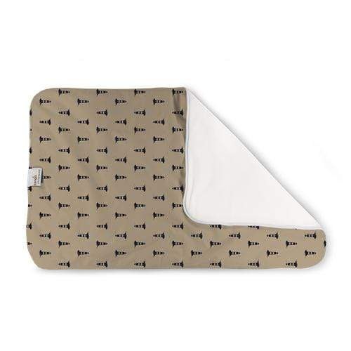 KangaCare Rumparooz Changing Pad - Hope