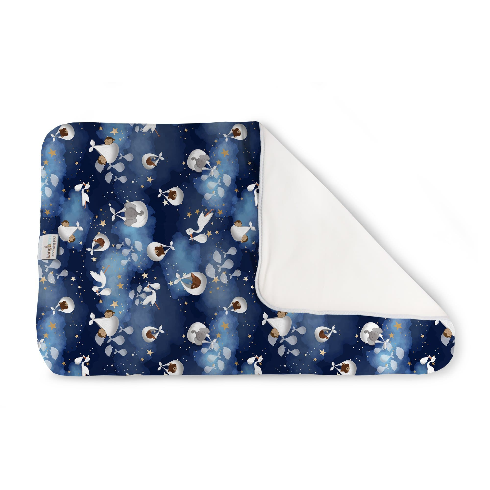 KangaCare Rumparooz Changing Pad - Special Delivery
