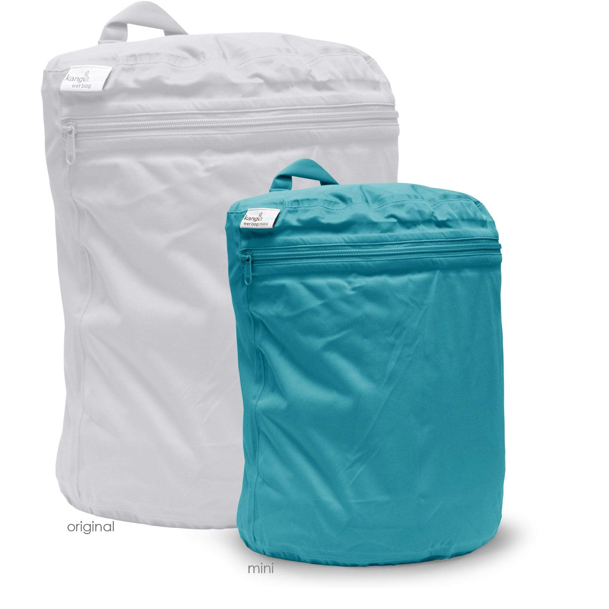 KangaCare Rumparooz Mini Wet Bag - Aquarius