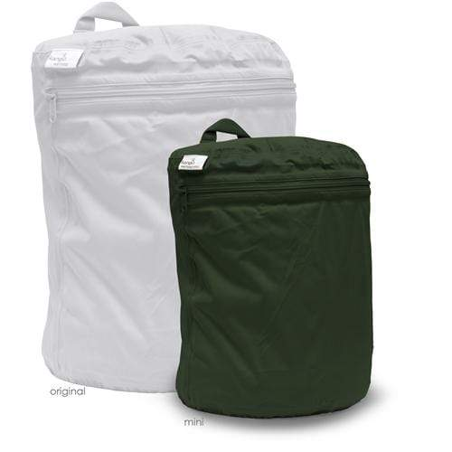 KangaCare Rumparooz Mini Wet Bag - Pine