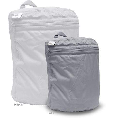 KangaCare Rumparooz Mini Wet Bag - Platinum